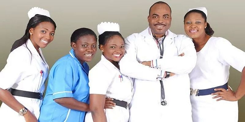 Image result for BUTH School of Nursing Past Questions