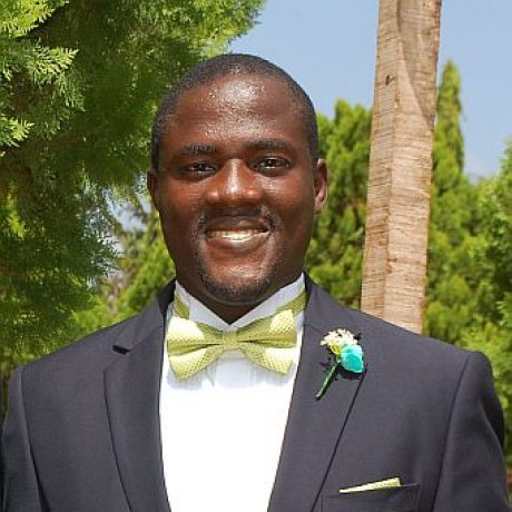 Profile picture of Kayode Harlex